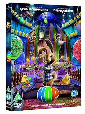 Hop with Limited Edition 3D Lenticular Sleeve [DVD] - DVD  EIVG The Cheap Fast