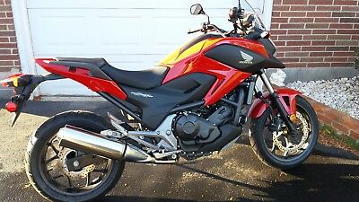 2014 Honda Other  motorcycle