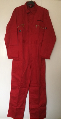 Honda workshop Overalls, Heavy duty, brand new genuine with tags 52R