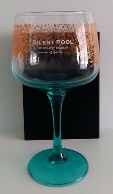 Sipsmith gin highball glass new picclick uk - Silent pool gin ...