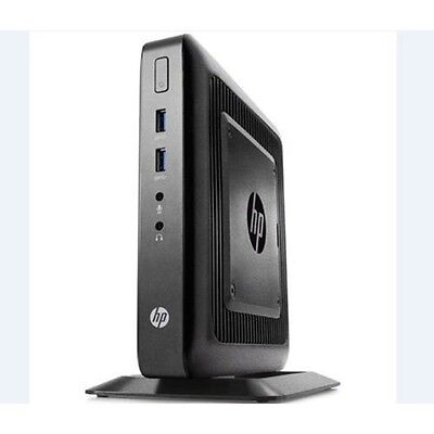 NEW HP t520 Flexible Thin Client Dual-Core ThinPro 1.2GHz 4GB 8GB SSD Wi-fi LAN