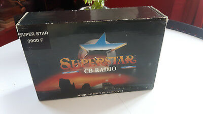 Cb Radio Super Star 3900