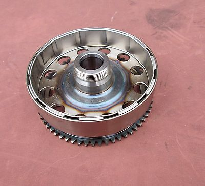 R6 13S/2CO starter clutch magneto rotor