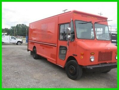 2006 WORKHORSE Used STEP VAN