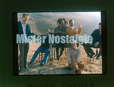 COUNTING CROWS Vintage photo 1990's slide color transparency