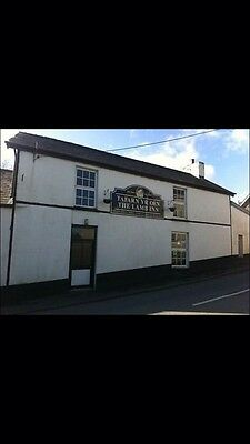 Pub And Cottages For Sale