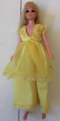 #9926 Skipper Partytime Party Time 1977 Vintage Barbie Collector Europe Only