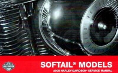2016 harley softail service manual repair oem cd collection 14 95 rh picclick com 08 Sportster Nightster Fairing 08 1200 Sportster Bobber