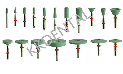 Dental Lab Bur Diamond Turbo Grinders, Denture Grinding And Polishing Tools