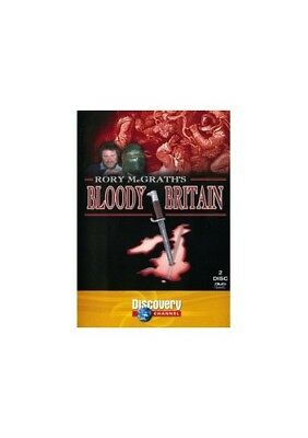 Bloody Britain [DVD] - DVD  9YVG The Cheap Fast Free Post