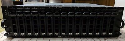 Dell PowerVault MD3000 Storage Array - USED