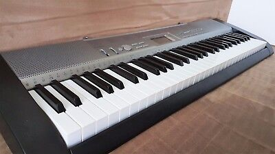 CASIO LK-120 Key Lighting Keyboard