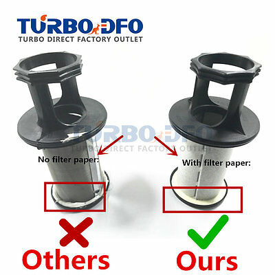 Top quality oil catch can filter Pro 200 Vent Nissan Navara Ford Ranger Mazda BT