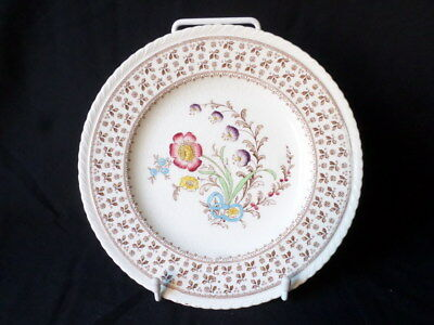 Crown Ducal. Knutsford. Entree Plate (20.5cm). Made In England.