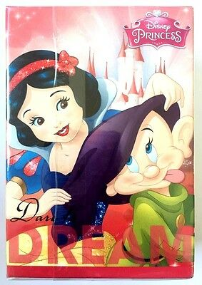 NEW Disney Snow White Perfume 3.4 fl.oz 100ML Kids Children Christmas Gift Idea