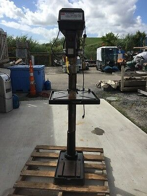 "Dayton 20"" Drill Press 3Z919C"