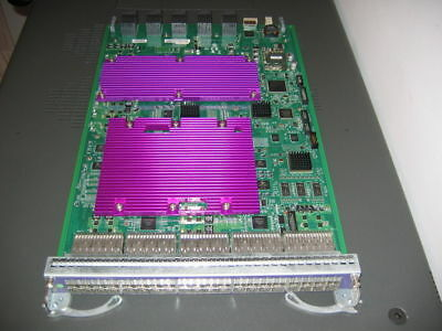 Extreme Networks GM-40XB 40-Port Gigabit Ethernet Module 68025 PN 706005-00-10