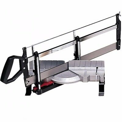 Nobex Proman Miter Saw PRM-110 plus Picture Frame Kit and Two Blades