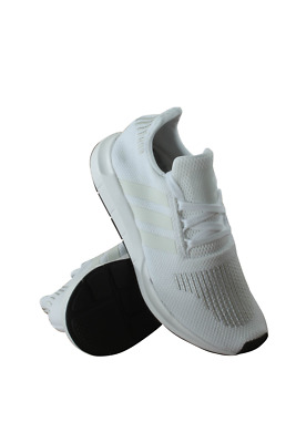 Cm7920 Grade School Swift Run J Sock Knit Adidas Ftwwht/crywht/cblack