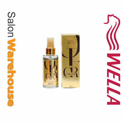 Wella Professionals Oil Reflections Luminous Smoothening Treatment 100ml