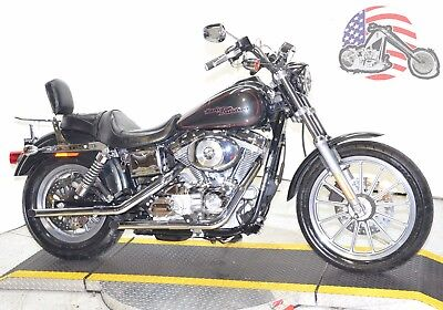 2005 Harley-Davidson Dyna  2005 Harley Davidson Dyna Superglide Custom FXDC New Tires Fully serviced