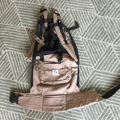 Mipies Baby Carrier Like Ergo