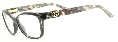 084fbd6fd23 GUCCI GG3683 2Z6 53mm Eyewear FRAMES NEW Glasses RX Optical Eyeglasses -  Italy