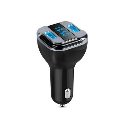 Mini Smart High Speed Car Charger Tracker Locator GPS Device USB Charger New