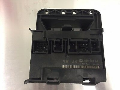 VW Golf MK5 Central Control Unit for Convenience System