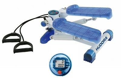 Fitness Stepper | Hudora 65323 | Fitness Trainer | Heimtrainer | Heimstepper