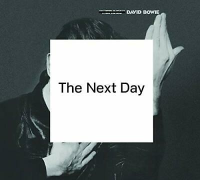 David Bowie - The Next Day - David Bowie CD RUVG The Cheap Fast Free Post The