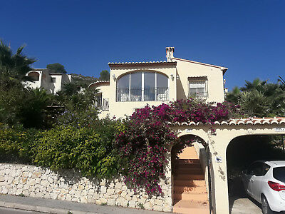 Superb Two Bedroom Villa built to a very high standard for sale