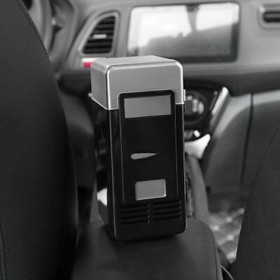 USB Car Portable Mini Drink Cooler New Car Boat Travel Cosmetic Fridge AU