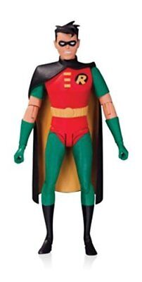 BAS Batman The Animated TV Series ROBIN Action Figure DC Collectibles