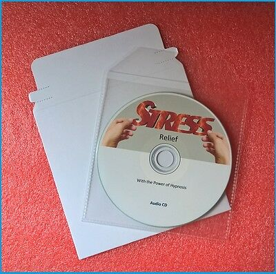 Eliminate Stress, Relaxation, Stress Relief with the Power of Hypnosis Audio CD