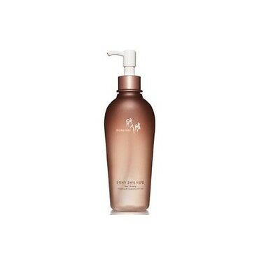 KGC DONGINBI Red Ginseng Treatments Cleansing Oil Gel 250ml (Herbal Cleanser)