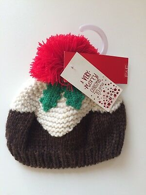 *Baby Boys Clothes/ Cute Boys Newborn Christmas Hat*
