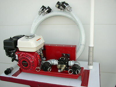 New Honda Gas Powered Waste/Bulk Oil Transfer Pump,WVO,Biodiesel,Heaters,Burners