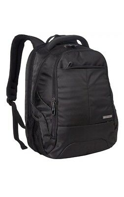 f3e850ce5 Samsonite Classic PFT Laptop Backpack - Checkpoint Business & Laptop  Backpack