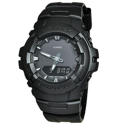 Casio G-Shock G100BB-1A Watch