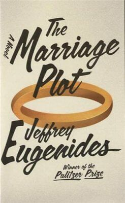 Marriage Plot by Eugenides, Jeffrey Book The Cheap Fast Free Post