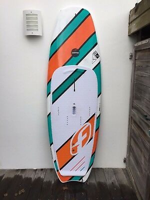 Board de Supfoil/Windfoil