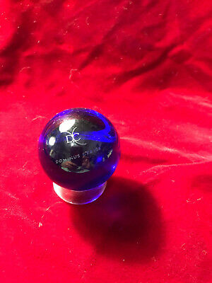 Dominus Cervix 60 mm small orb