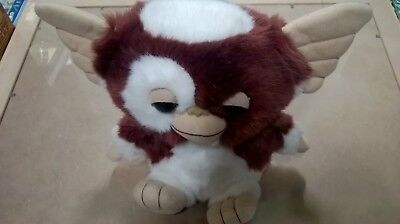 Gremlins Gizmo Move & Sound Plush Jun Planning Very Rare Fully Working