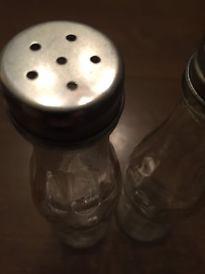 Coke Bottle Shakers