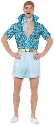 Mens White Bride Wedding Stag Do Night Party Funny Fancy Dress Costume Outfit