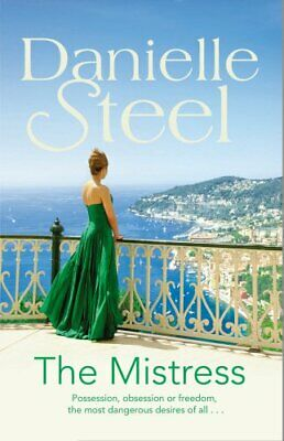 The Mistress by Steel, Danielle Book The Cheap Fast Free Post