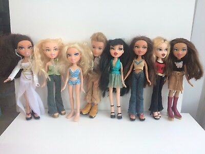 Vintage Bratz Dolls take your pick part 4!