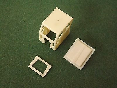 Reproduction Britains 1:32 Duncan Cab