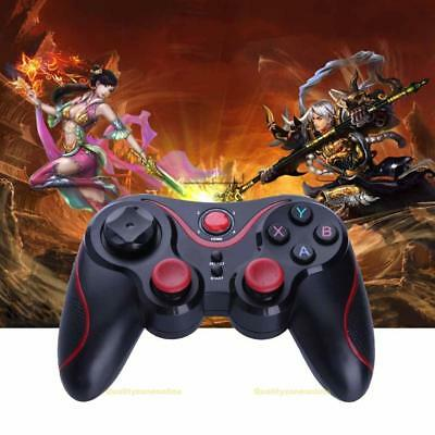 Lot Wireless Bluetooth Gaming Game Controller Gamepad for PC Android Phone